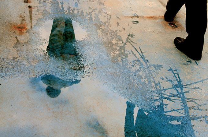Reflections & Shadows
